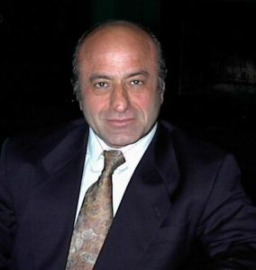 Dr. Mauro di Pasquale, B.Sc..(Hons); M.D.
